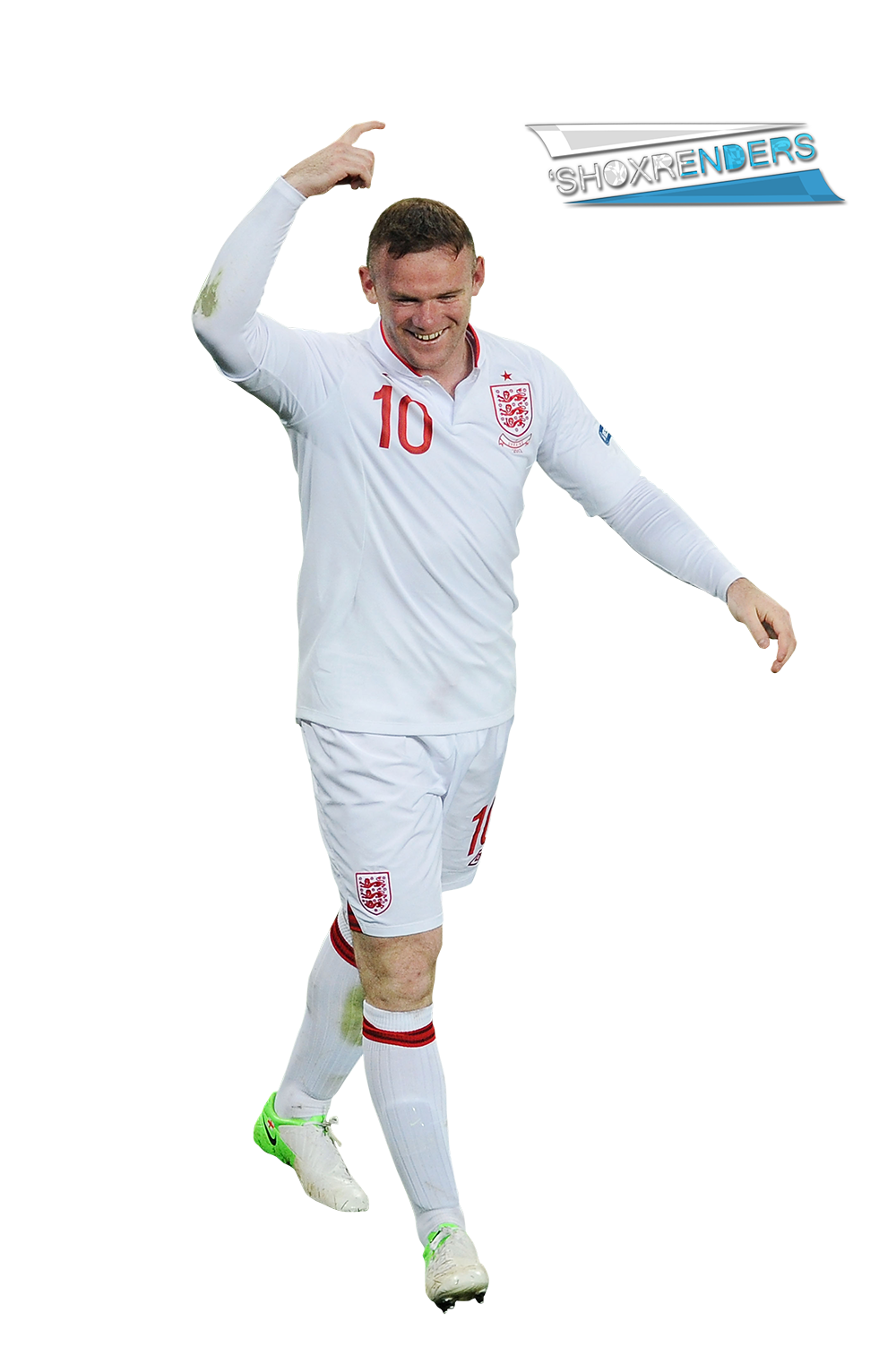 wayne rooney essay Some have questioned whether the england captain should be in the starting squad – here's how rooney compares to his rivals.