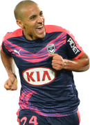 Wahbi Khazri football render