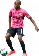 Yacine Brahimi football render