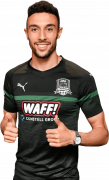 Younes Namli football render