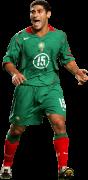 Youssef Safri football render