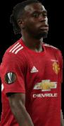 Aaron Wan-Bissaka football render
