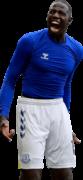 Abdoulaye Doucouré football render