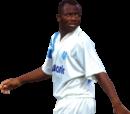 Abédi Pelé football render