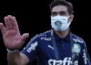 Abel Ferreira football render