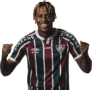 Abel Hernández football render