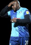 Adebayo Akinfenwa football render
