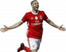 Adel Taarabt football render