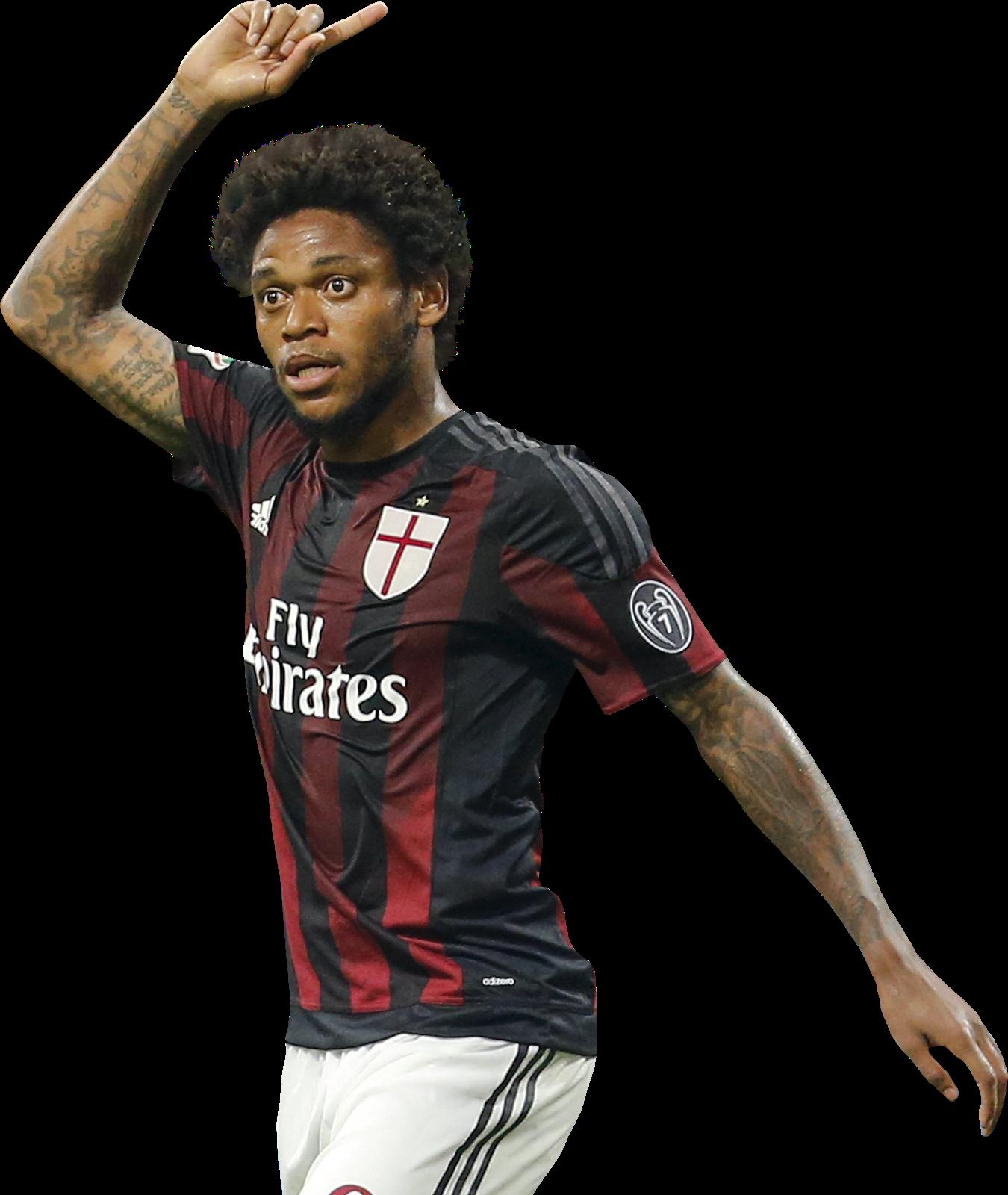 Luiz Adriano football render FootyRenders