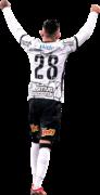 Adson Ferreira Soares football render