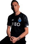 Agustín Marchesín football render