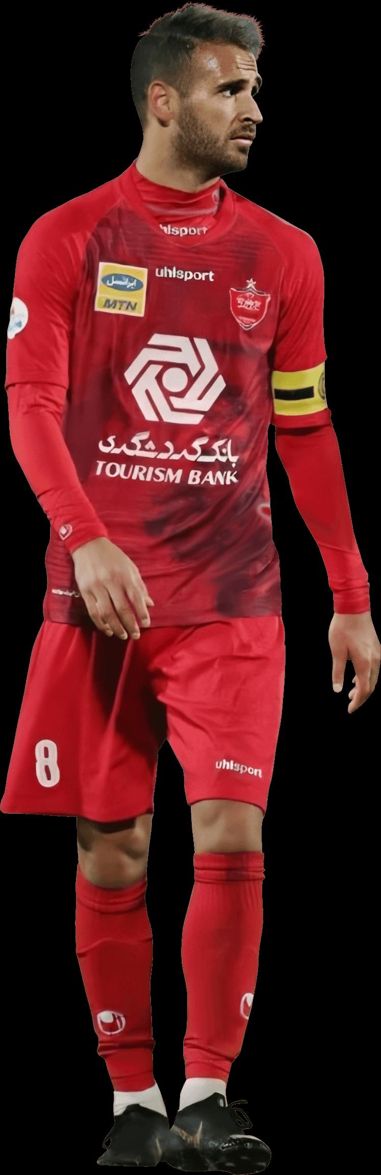 Ahmad Nourollahirender