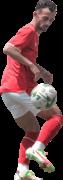Ahmed Abdelkader football render