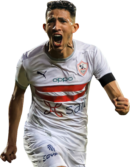 Ahmed Fatouh football render