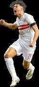 Ahmed Fatouh football render
