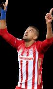 Ahmed Hassan Mahgoub football render
