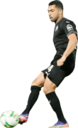 Ahmed Fathy football render