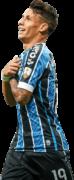 Aldemir dos Santos Ferreira football render