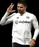 Aleksandar Mitrovic football render