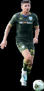 Alessandro Semprini football render