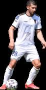 Alexander Gorgon football render