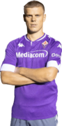 Alexander Kokorin football render