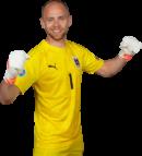 Alexander Schlager football render