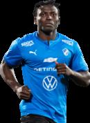 Alhassan Kamara football render