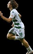 Ali Akman football render