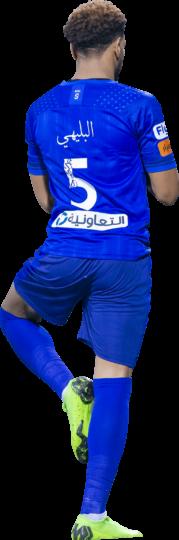 Ali Al-Boleahi