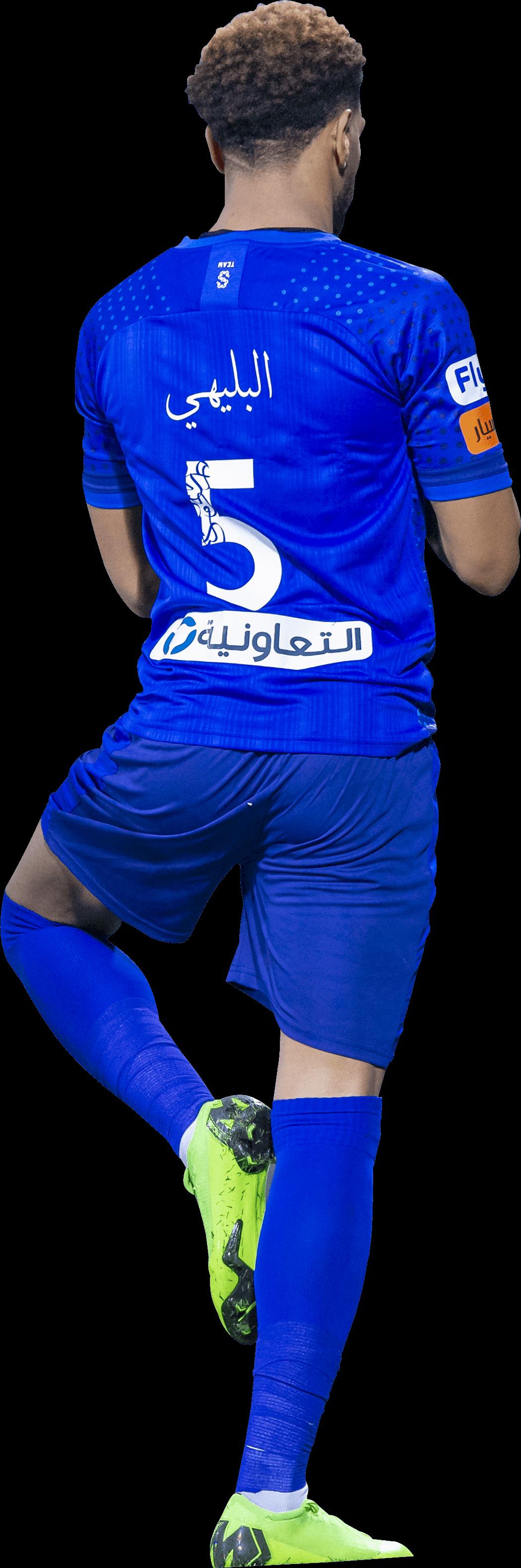 Ali Al-Boleahirender