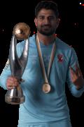 Ali Lotfi football render