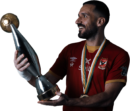 Ali Maâloul football render