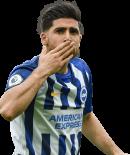Alireza Jahanbakhsh football render