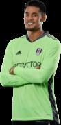 Alphonse Areola football render