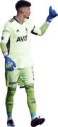 Altay Bayindir football render