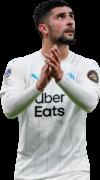 Álvaro González football render
