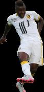 Ibrahim Amadou football render