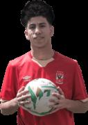 Amar Hamdy football render