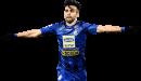 Amir Arsalan Motahari football render