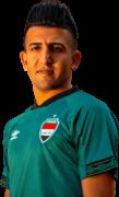 Amjad Attwan football render