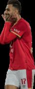 Amr Elsolia football render