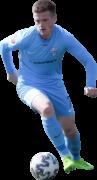Anatoliy Nuriev football render