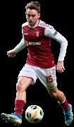 Andre Horta football render