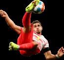 André Silva football render