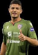 Andrea Carboni football render