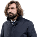 Andrea Pirlo football render