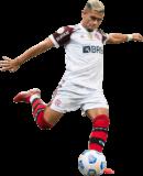 Andreas Pereira football render