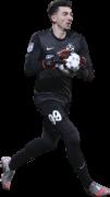 Andrei Vlad football render
