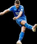 Andrej Kramarić football render